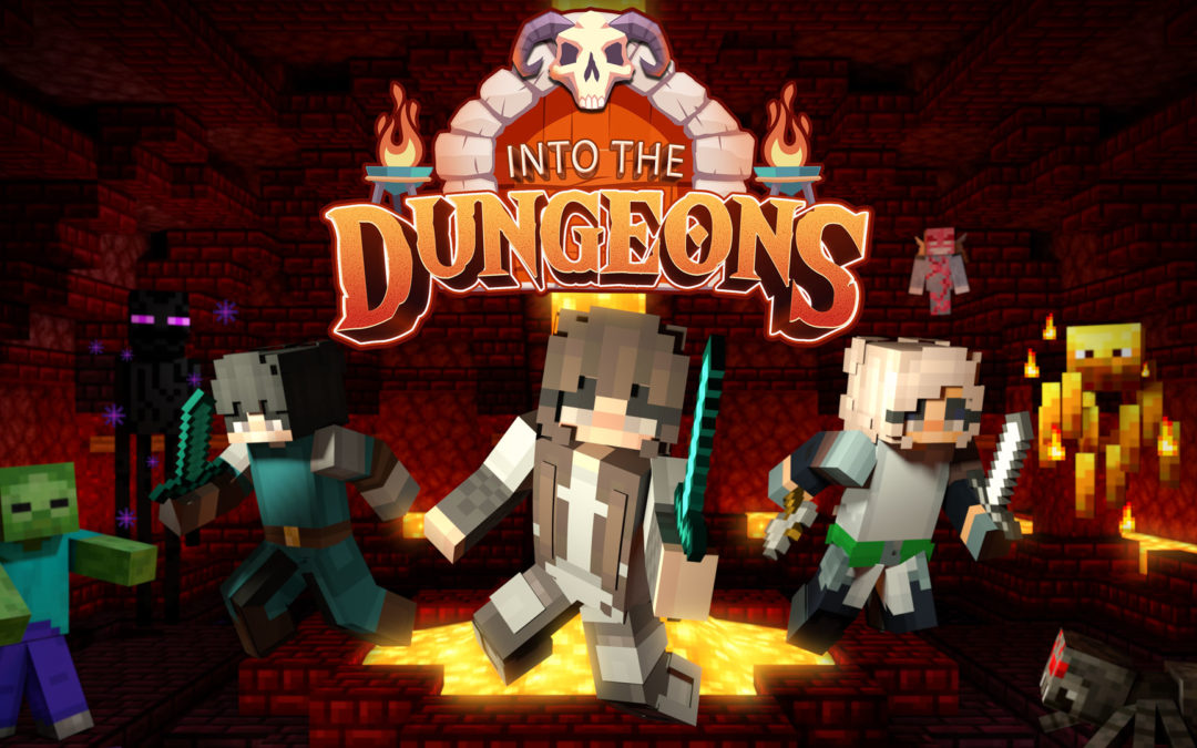 Into the Dungeons