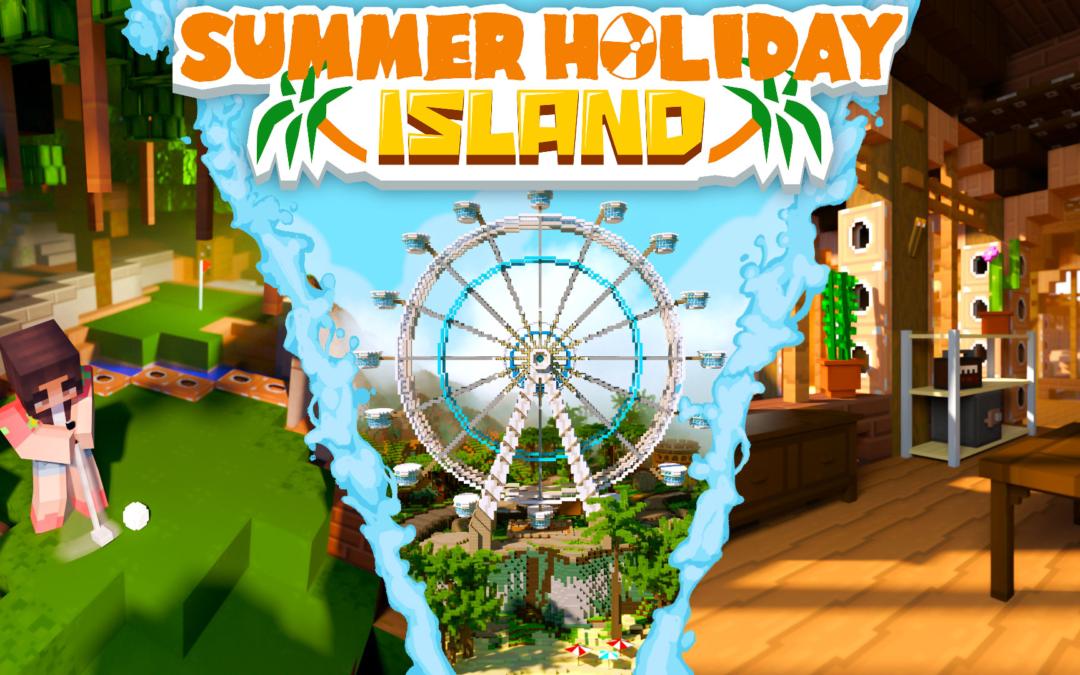 Things to do on Summer Holiday Island
